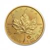 Maple Leaf 1 uncja złota