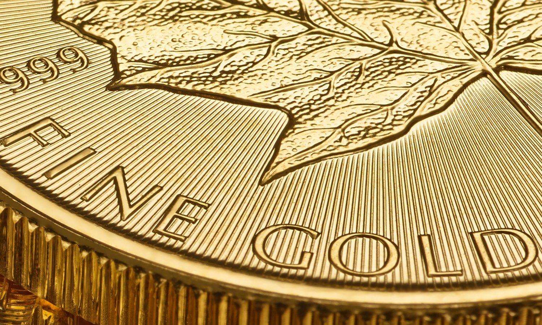 Podstawy inwestowania w złoto i srebro. Część 4. Praktyczne rady na temat kupowania monet: Maple Leaf