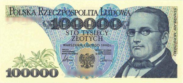 Czy rządy planują hiperinflacje?
