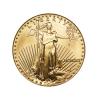 American Eagle 1/2 uncji złota