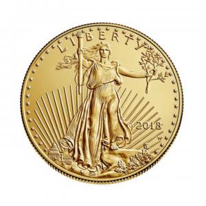American Eagle 1 uncja złota