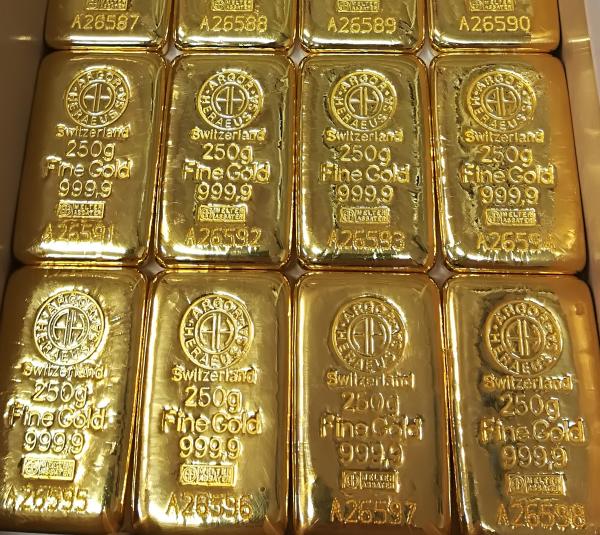 Czy warto inwestować w złoto? Czy wzrosty jego ceny są jeszcze możliwe?