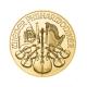 Wiener philharmoniker 1/2 uncji złota