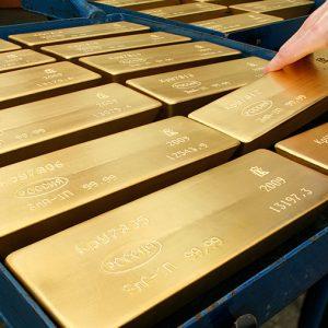 Spotkanie z cyklu: Jak inwestować w złoto i srebro. 21.01.2019 r.