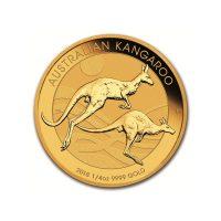 Kangur Australijski 1 uncja złota