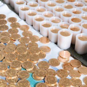 Podstawy inwestowania w złoto i srebro. Część 5. Praktyczne rady na temat kupowania monet: złoty Krugerrand