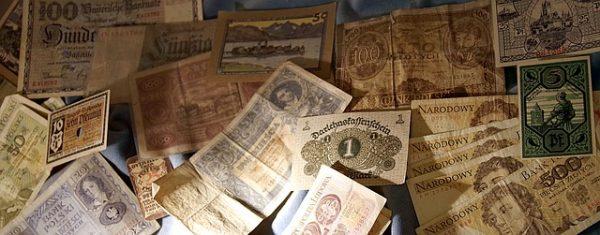 Fakty i mity o inflacji. Bezpłatna prelekcja o jej związku ze złotem