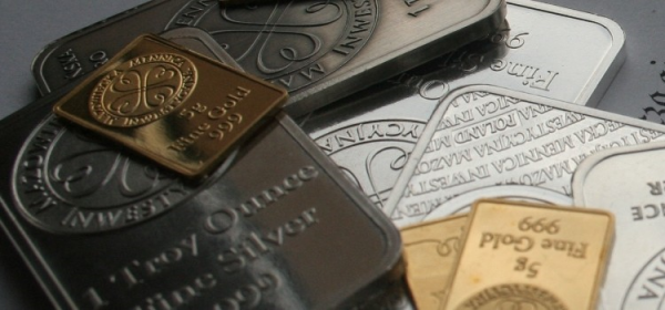 Bezpłatna prelekcja. Ile będzie kosztować srebro? Przyszła cena srebra.