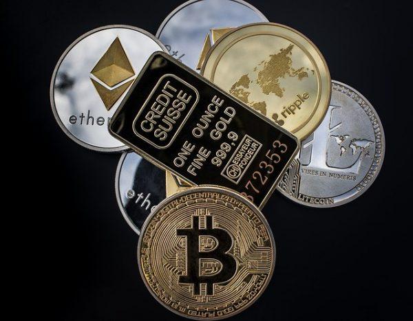 Czy kryptowaluty będą miały pokrycie w złocie?