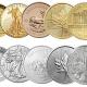 złoto inwestycyjne ceny