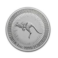 Kangur Australijski uncja platyny